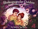 Shakespeare for Children [CD]