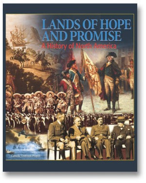 Lands of Hope and Promise Teacher's Manual
