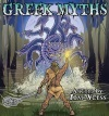 Greek Myths [CD]