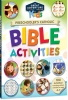 Great Adventure Kids Preschooler's Catholic Bible Activities