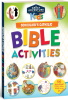 Great Adventure Kids Schoolkid's Catholic Bible Activities