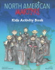 North American Martyrs <br>Kids Activity Book