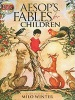 Aesop's Fables for Children with CD