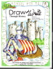 Draw and Write Through History - Vikings, Middle Ages, Renaissance