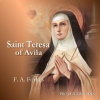 Saint Teresa of Avila (2 CD Audiobook)