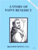 A Story of Saint Benedict, In the Footsteps of the Saints Series