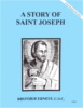 A Story of Saint Joseph, In the Footsteps of the Saints Series