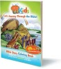 "Great Adventure Kids ""Let's Journey Through the Bible"" Bible Story Coloring Book"