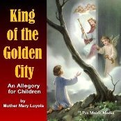 King of the Golden City audiobook