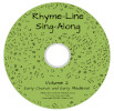 Connecting with History Rhyme-Line Sing-Along CD - Early Medieval History