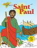 Saint Paul Coloring Book