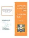 Volume 1 Classroom Teacher Guide - GRAMMAR Level