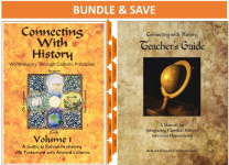 Connecting with History Deluxe Teacher's Package - Volume 1