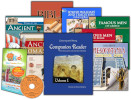 Connecting with History Grammar Core Book Package - Volume 1