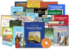 Connecting with History Grammar Deluxe Book Package - Volume 1