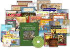 Connecting with History Beginner-Grammar Combo Book Package - Volume 2