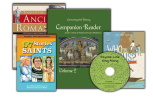 Connecting with History Grammar Core Book Package - Volume 2
