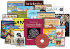 Connecting with History Beginner Level Deluxe Book Package - Volume 3