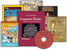Connecting with History Grammar Level Core Book Package - Volume 3