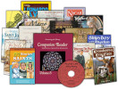 Connecting with History Grammar Level Deluxe Book Package - Volume 3
