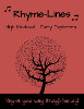 Rhyme-Line Cards, Volume 3 Connecting with History, High Medieval through Early Explorers