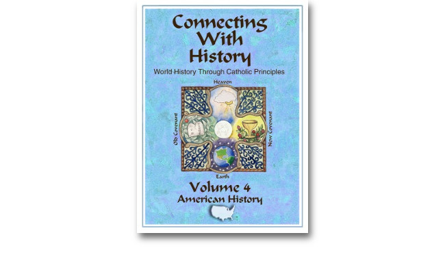 Connecting with History Volume 4A Syllabus