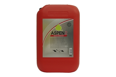 ASPEN FUEL 2-CYCLE - 25 LITRE