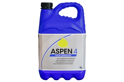 ASPEN FUEL 4-CYCLE - 5 LITRE