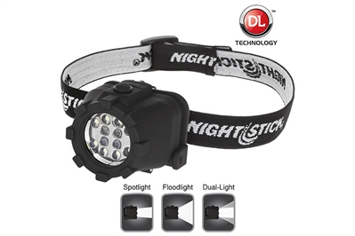 BAYCO DUAL-LITE HEADLAMP