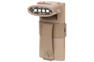 BAYCO 4 LED MULIT-FUNCTION POCKET LIGHT WITH STROBE