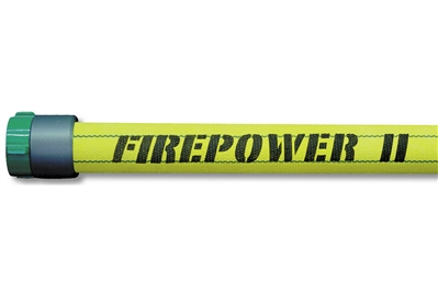 "BULLDOG FIREPOWER II ATTACK HOSE - 1.75"" X 50'"