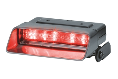 FEDERAL SIGNAL XSTREAM INTERIOR MOUNT WARNING LIGHT - SINGLE HEAD