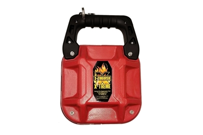 X-TINGUISH X-TREME AEROSOL FIRE SUPPRESSION TOOL