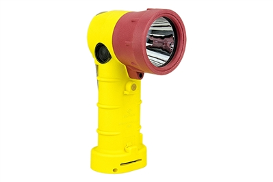 FOXFURY BREAKTHROUGH BT2 YELLOW HYBRID LIGHT