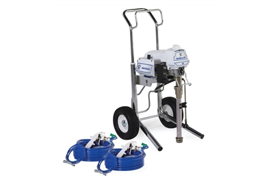 GRACO SANISPRAY HP 130 ELECTRIC AIRLESS DISINFECTANT SPRAYER