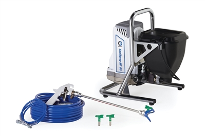 GRACO SANISPRAY HP 65 ELECTRIC AIRLESS DISINFECTANT SPRAYER