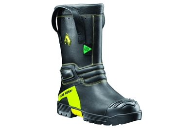 HAIX FIRE HERO XTREME STRUCTURAL BOOTS
