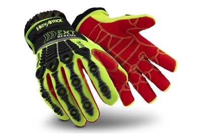 HEXARMOR EXT RESCUE 4013 GLOVES