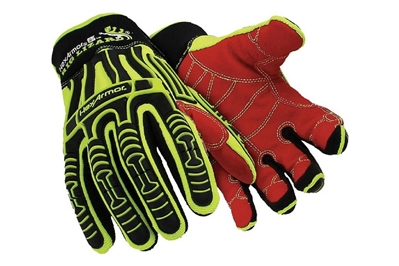 HEXARMOR RIG LIZARD 2021 GLOVES