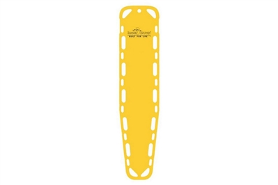 "IRON DUCK ULTRA VUE 16"" SPINE BOARD 35775"