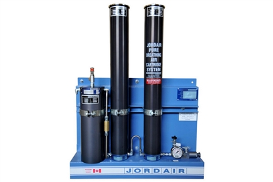 JORDAIR FILTRATION SYSTEMS