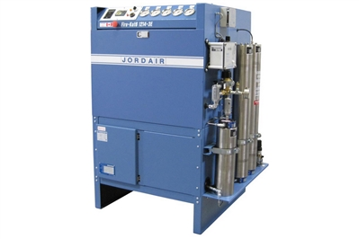 JORDAIR VERTICAL FIRE-KAT SERIES COMPRESSORS