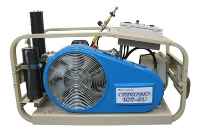 JORDAIR HORIZONTAL SERIES COMPRESSORS