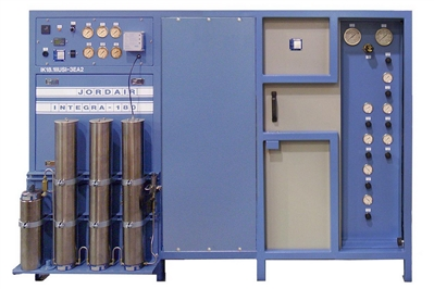 JORDAIR VERTICAL INTEGRA ULTRA SILENT SERIES COMPRESSORS