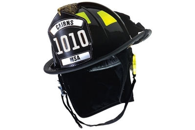 MSA CAIRNS 1010 TRADITIONAL HELMET
