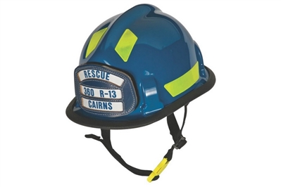 MSA CAIRNS 360R-13 RESCUE HELMET