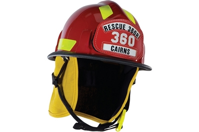 MSA CAIRNS 360R RESCUE HELMET