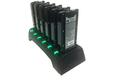 MSA G1 SCBA BATTERY SMART CHARGER
