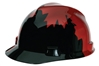 MSA V-GARD CANADIAN HARD HAT