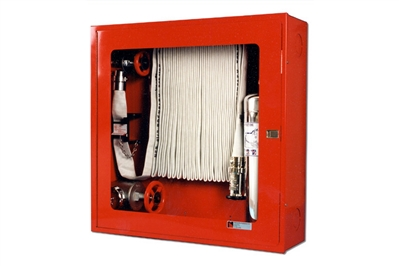 NATIONAL CS SERIES SURFACE FIRE HOSE CABINETS